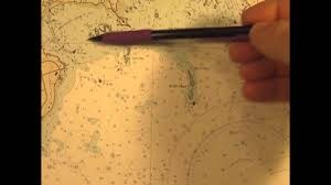 Boat Charts Online Demo Nautical Charts Online Boat Course