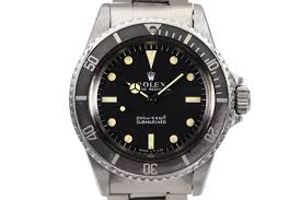 hq milton vintage rolex watches for vintage 1970 rolex submariner 5513 meters first dial
