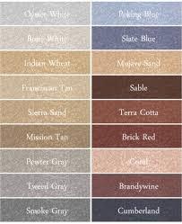 Sundek Classic Texture Colors 610 624 4309