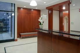 corporate office lobby. Renovated Corporate Office Lobby Philadelphia