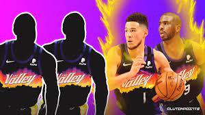 Suns rumors: 2 veterans Phoenix is ...