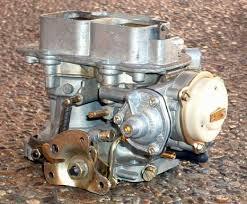 Carburetor Fuel Components