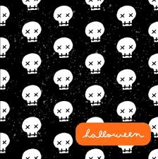 Skull Pattern Magnificent Skulls Pattern Vectors Photos And PSD Files Free Download