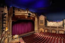 Plaza Theatre Picture Of The Plaza Theatre El Paso