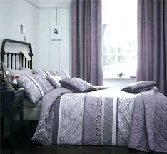 cynthia rowley duvet cover duvet cover banded fl leaves heather purple lilac double set reviews queen