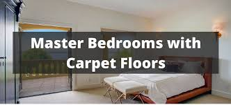 Carpet Bedrooms Excellent On Bedroom For 345 Master With Carpets 2018 16