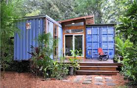 Storage Containers Houses In The Savannah Project An Artist39s Container  Home And Studio