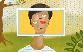 kids and screen time what does the research say ed npr children who spend too much time on screens have difficulty reading emotions a new study