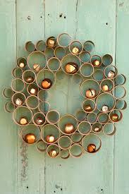 Diy Homemade Christmas Decorations Decor You Can Make ~ idolza