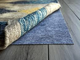 natural rubber rug pad lovely rug pads hardwood floors home depot area rugs fabulous kitchen and