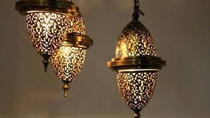 morrocan style lighting 21 ideas to decorate lamps chandelier in bathroom moroccan