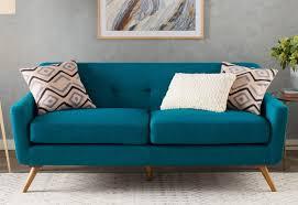 navy blue leather sofa. Sofas : Navy Blue Sleeper Sofa Leather Green Velvet