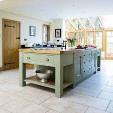 Island bench kitchen