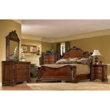 Old World Bedroom Furniture 4 Piece Bedroom Furniture Sets Raya Furniture