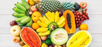Consumir frutas, verduras y alimentos integrales ayuda a prevenir la  diabetes tipo 2