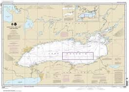 Ontario Nautical Charts 14800 Lake Ontario Nautical Chart