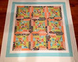 73 best Quilting-Pam and Nicky Lintott images on Pinterest ... & Pattern from Jelly Roll Quilts by Pam & Adamdwight.com