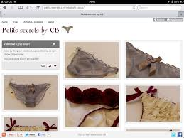 Upcycle Old Clothes Petits Secrets Lingerie Turning Waste Into Beauty Small World
