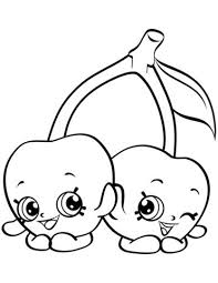 Free Shopkins Coloring Pages Luxury All Shopkins Coloring Pages
