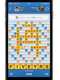 Words With Photo Digital Life How To Stop A Words With Friends Cheater