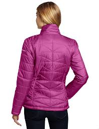 Columbia Omni Heat Light Jacket Columbia Womens Morning Light Insulated Omni Heat Jacket