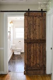 sliding bathroom doors. Full Size Of Furniture:awesome Sliding Doors For Bathroom Entrance Best 25 Barn Door Ideas Large R