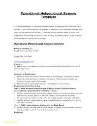 A Resume Template 24 Formal Resume Template Free Sample Resume 7