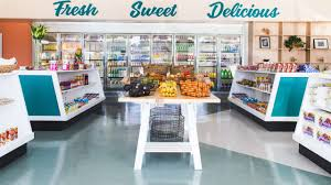 Mini Mart Design Ideas How Sweetgreen Helped This Corner Store With A Healthy