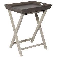 pacific lifestyle 56 014 vs vintage sand mango wood tray table