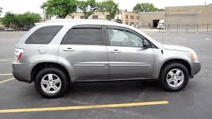 2005 Chevy Equinox LT For Sale Chicago - YouTube