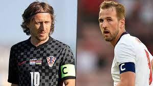 โปรแกรมฟุตบอล ยูโร2020 คืนนี้ อังกฤษปะทะโครเอเชีย เช็กความพร้อม-สถิติเดือด