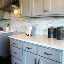 tile backsplash with gray cabinets for gray cabinets kitchen with gray cabinets gray subway tile grey