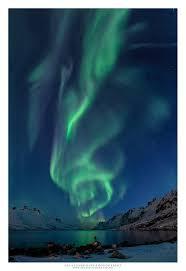 <b>Spring</b> auroras. This is a fresh shot... - <b>Arctic Light</b> Photo - Ole ...