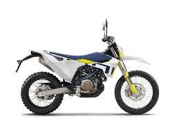 2021 Husqvarna® 701 <b>Enduro</b> | <b>Cycle</b> Works Motorsports