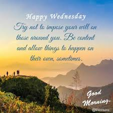good morning wednesday images es