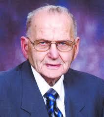 Byron Arnold Wickie   Obituary   Stratford Beacon Herald