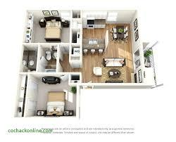 Impressive 3 Bedroom Apartments College Station 10