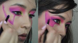 jem and the holograms makeup google search