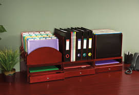 office desk storage. office desktop storage ultimate woodworx desk accessories to help you get organized o