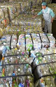 Plastic Bottle Recycling Kitakyushu Evolves From Pollution Black Spot To Recycling Capital
