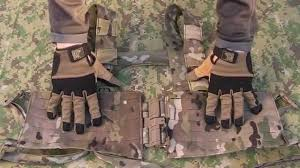 Firstspear Split Front Chest Rig By The Full 9