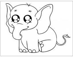 Disegni Da Colorare E Stampare Di Animali Pagine Da Colorare E