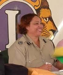 Our Community: Assistant Commissioner of Police Maureen Leslie