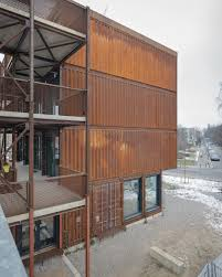container office building. The 40 Ft \ Container Office Building I