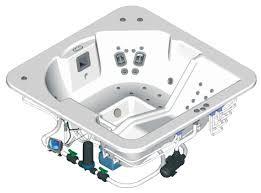hot tub part guide