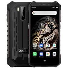 <b>Ulefone Armor X5</b> 32GB <b>4G</b> LTE Dual-SIM Rugged IP68 Smartphone