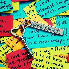 write your name on heart key