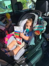 evenflo litemax infant car seat river