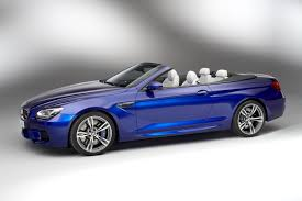 2013 BMW M6 - Information and photos - ZombieDrive
