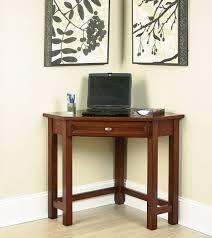 Furniture: Cheap Wooden Corner Computer Desk With Wall Art Picture - Corner  Computer Desk Target